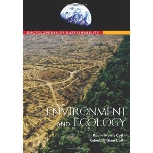 Encyclopedia of Sustainability [3 Volumes]