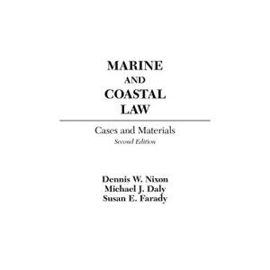 Marine and Coastal Law