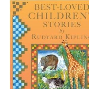 Best-Loved Children's Stories