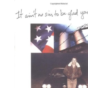 It Ain't No Sin...Springsteen: ...TO BE GLAD YOU'RE ALIVE: The Promise of Bruce Springsteen