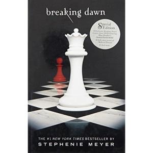 Breaking Dawn Special Edition (Twilight Saga)