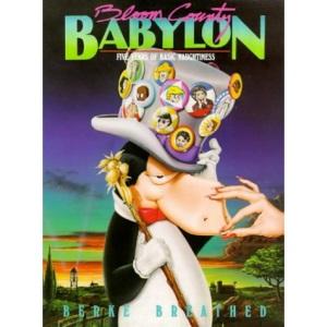 Bloom County Babylon