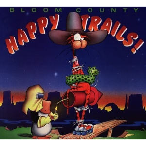 Happy Trails (Bloom County)