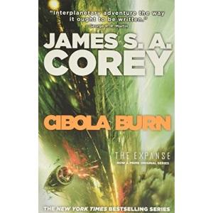 Cibola Burn: 4 (Expanse)