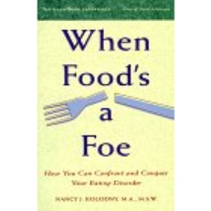 When Food's a Foe: How to Confront Eating Disorders