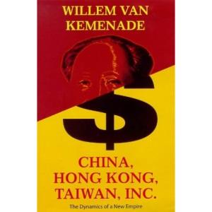 China, Hong Kong, Taiwan