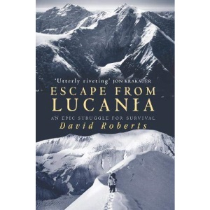 Escape from Lucania: An Epic Struggle for Survival