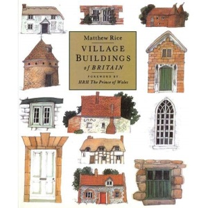 Village Buildings of Britain Handbook