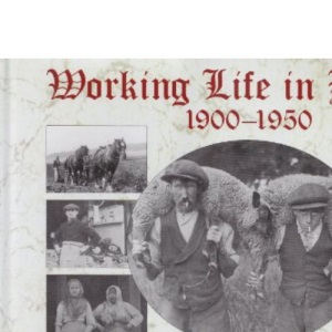 Working Life in Britain 1900 - 1950
