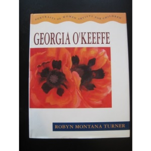 Georgia O'Keeffe Portraits (Portraits of Women Artists for Children)