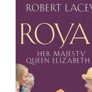 Royal: Her Majesty Queen Elizabeth II