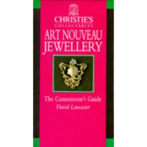 Art Nouveau Jewellery (Christie's Collectables)