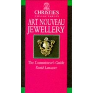 Art Nouveau Jewellery (Christie's Collectables)