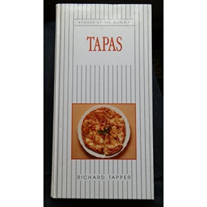 Tapas (Foods of the World)