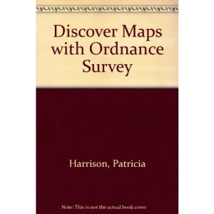Discover Maps with Ordnance Survey