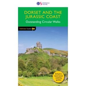 Dorset Outstanding Circular Walks (Pathfinder Guides): PF11