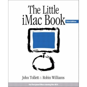 The Little Imac Book (The little books)
