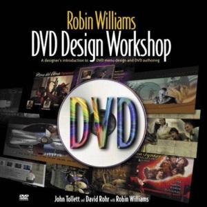 Robin Williams DVD Workshop