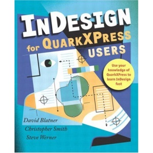 InDesign for QuarkXPress Users