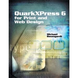 QuarkXpress Design