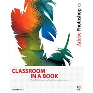 Classroom in a Book: Adobe Photoshop CS