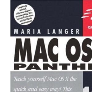 Mac OS X 10.3 Panther: Visual QuickStart Guide (Visual QuickStart Guides)
