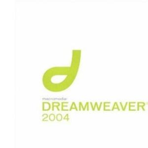 Macromedia Dreamweaver MX 2004: Training from the Source