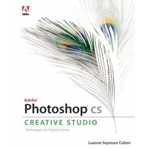 Adobe PhotoShop Creative Techniques