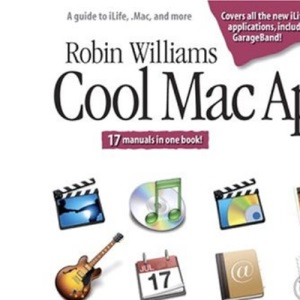 Cool Mac Apps. A guide to life, Mac, and more