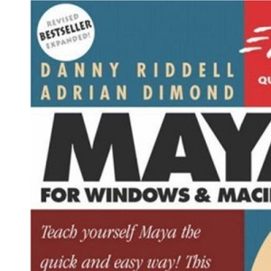 Maya 6 for Windows and Macintosh: Visual QuickStart Guide (Visual QuickStart Guides)