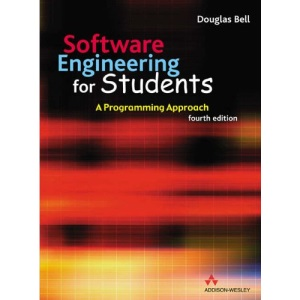 Software Engineering for Students