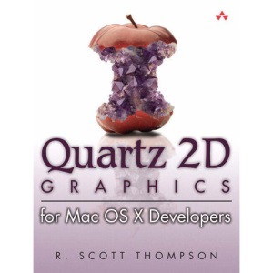 Quartz 2D Graphics for Mac OS X Developers: Introduction to MAC OS X Graphics