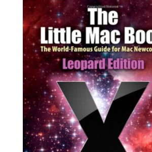 The Little MAC Book: The World-Famous Guide for Mac Newcomers (Little Book)