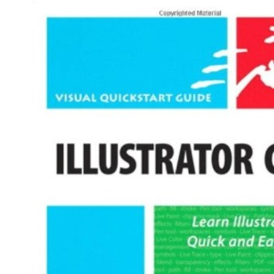 Illustrator CS3 for Windows and Macintosh:Visual QuickStart Guide