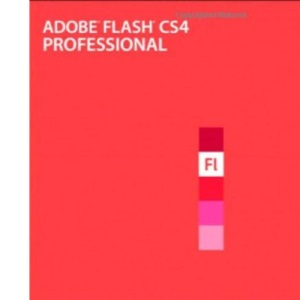 Adobe Flash CS4 Professional: The Official Training Workbook from Adobe Systems (Classroom in a Book)