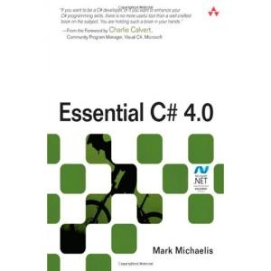 Essential C# 4.0 (Microsoft .Net Development)