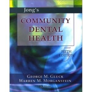 Jong's Community Dental Health (Community Dental Health ( Jong's))