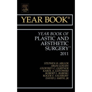Year Book of Plastic and Aesthetic Surgery 2011 (Year Books)