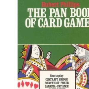 Pan Book of Card Games
