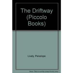 The Driftway (Piccolo Books)