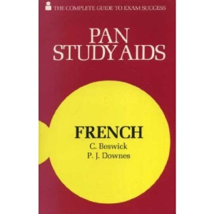 French (Pan study aids)