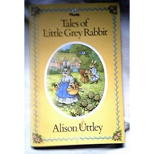 Tales of Little Grey Rabbit (Piccolo Books)