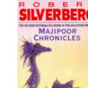 Majipoor Chronicles (Pan fantasy)
