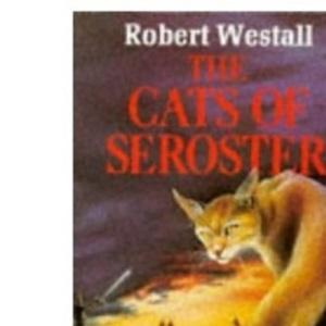 The Cats of Seroster (Piccolo Books)