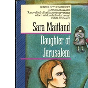 Daughter of Jerusalem (Pavanne Books)