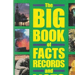 The Big Book of Facts, Records and Lists (Piccolo Books)