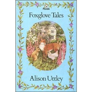 Foxglove Tales (Piccolo Books)