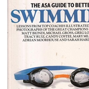Guide to Better Swimming