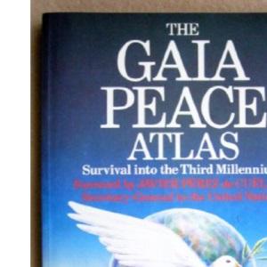 The Gaia Peace Atlas