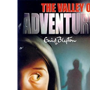 The Valley Of Adventure (Revised) (Piper S.)